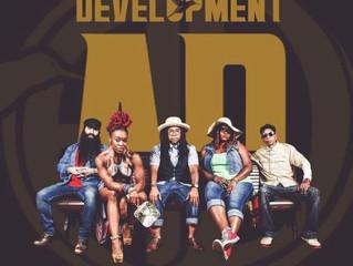 "Arrested Development Ft. Big Daddy Kane ""Vibe"" (Single)"