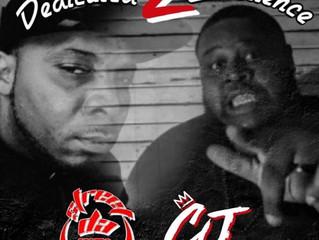"Brand New Album by C.J. Watson & Street Da' Villan ""Dedicated 2 Excellence"""
