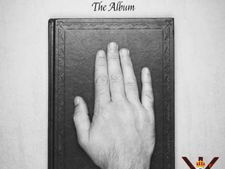 "Bloody Knucklez ""Allocution"" Album"
