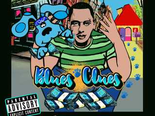 "Florida Rap Sensation Fly Gitt Drops ""Blues Clues"""