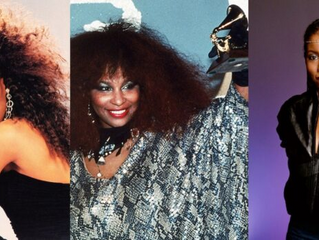 The Sisters Are Doin' It for Themselves: 10 Women Who Guided R&B in the '80s