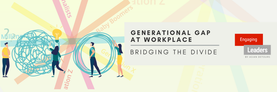 Bridging the Generational Divide in the Workplace