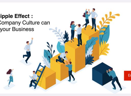 The ROI of Company Culture