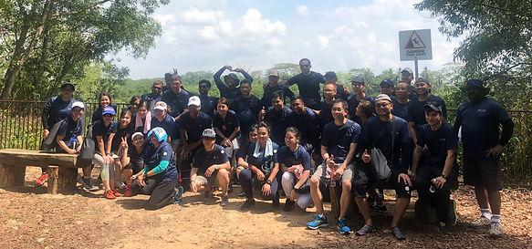 RQAM Team Retreat
