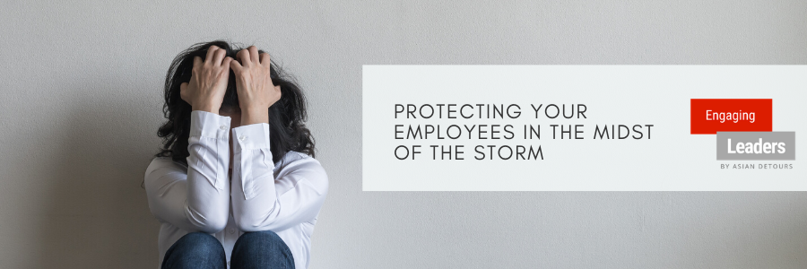Protecting Your Employees In The Midst Of The Storm