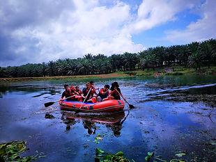 Rafting in Pond.jpg