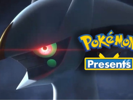 """Gotta Catch These Updates! Cam's Reaction to the """"Pokémon Presents"""" Announcements"""