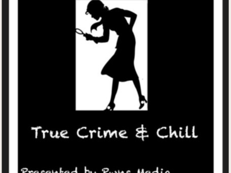 True Crime & Chill...The Blog? 10 Docs That'll Make Your Skin Crawl