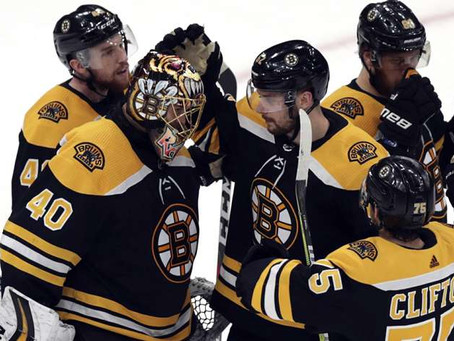 Exercising Demons: Why the Bruins NEED to Conquer Stanley Cup Playoffs This Year