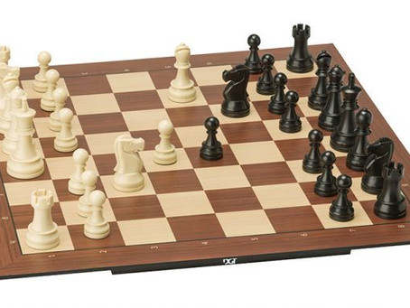 Chess, not Checkers: The Story of the 'Chessboard Killer'