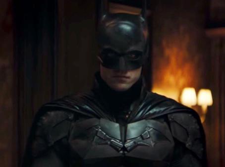 Battinson Rises: A Full 'The Batman' Teaser Trailer Breakdown