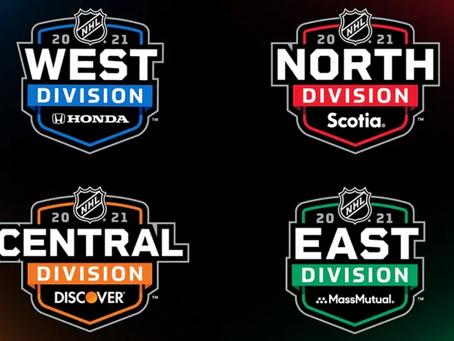 Ice, Ice, Baby: Jake's 2021 NHL Season Predictions