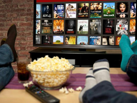 Austin's Guide to Binge Watching: The Sequel