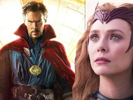 How The Ending of 'WandaVision' Will Affect The MCU's Phase 4 Projects