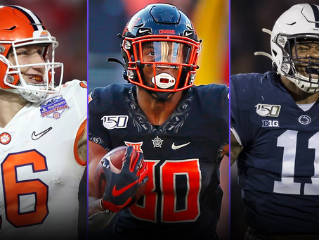 Student Athletes' Collective Power Rises Through the Ashes of the College Football Season