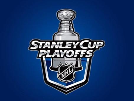 Hockey's Back? #WhatThePuck Returns!