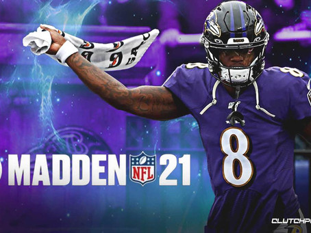 A Madden-ing Reveal: Critiquing EA's Questionable Player Ratings