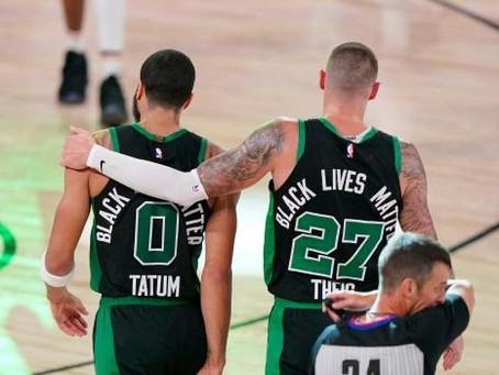 Don't Panic, Boston: The Celtics Will Be Back