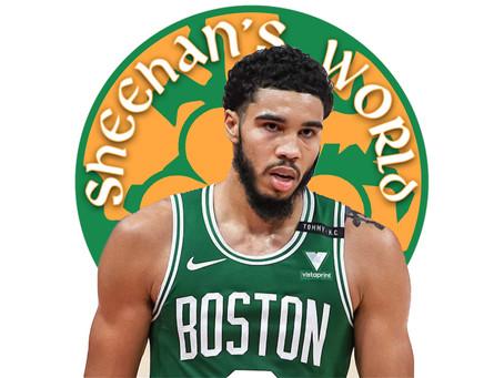 Will Jayson Tatum's Career Night Spark The Celtics?