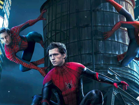 Along Came A 'Spider-Verse?' What We Know So Far About Spidey's Next Adventure