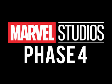Marveling at the Future: Recapping The MCU's Big Reveals
