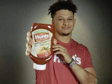 How Much Ketchup can Half a Billion Buy? Breaking Down Mahomes' Record Deal with Kansas City