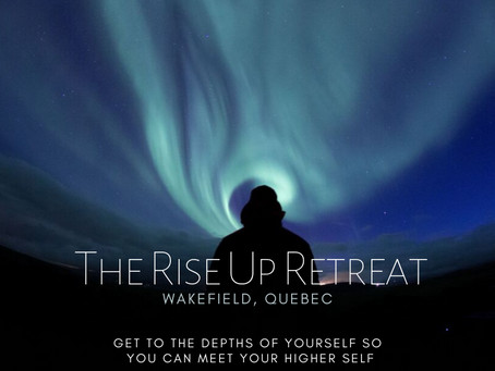 The Rise Up Retreat