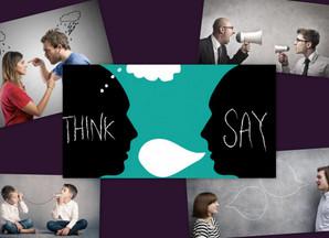 盈悠の懂得說話的重要