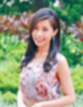 黃紫盈 Connie Wong 名人司儀主持 中英日四語