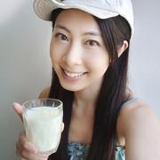 盈悠の樽裝牛奶