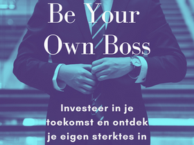 Workshop Be your own boss