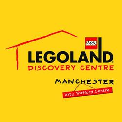 Legoland Manchester