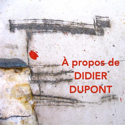 Didier Dupont