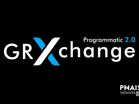 GR Xchange | The Alpha version now in operation