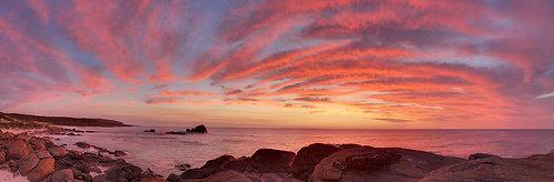 Redgate Sunset 3