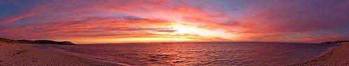 Gnarabup Sunset