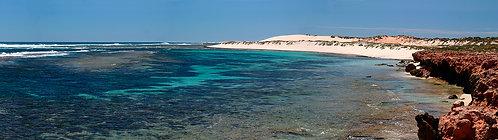 Gnaraloo Lagoon