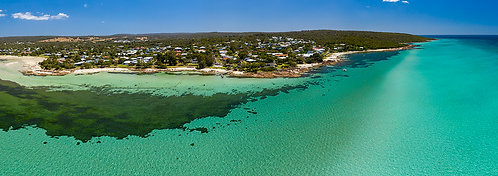 Old Dunsborough - Aerial