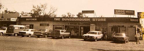 Dunsborough Store 1977