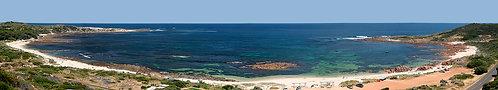 Gracetown Bay