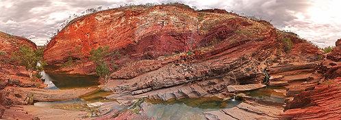 Hamersley Gorge