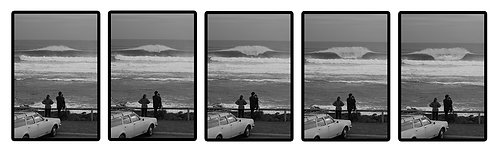 Surfers Point Sequence - Margaret River