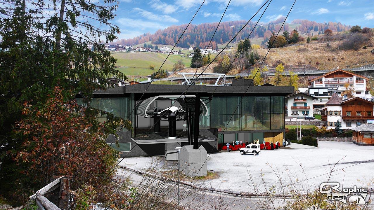 stazione a valle 03 verde