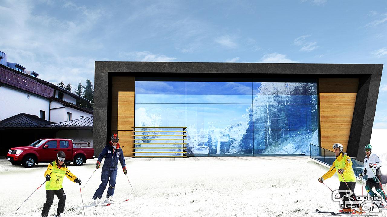 stazione a monte 01 neve