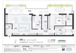 Planimetria U22