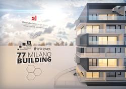 77 MILANO Building