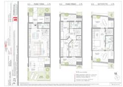 Unità 3 - Parte residenziale