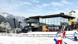 stazione a valle 01 neve