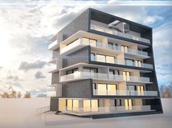 77 MILANO Building | Architetto a Bo