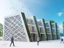 SOPHIE HOUSES | Architetto a Bolzano